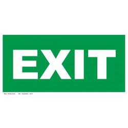 UV Exit ISO