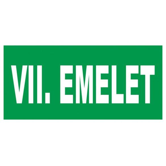 UV VII. emelet ISO