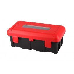 Tűzoltó készülék tartó műanyag box 6 kg-os porral oltóhoz - ADAMANT