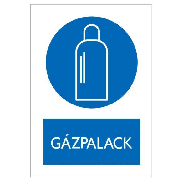 UV Gázpalack