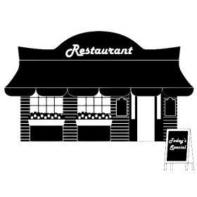 Éttermekbe