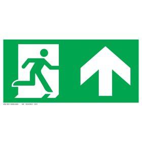 Menekülési jelek