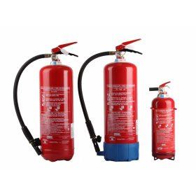 Habbal oltó tűzoltó készülékek- MOBIAK