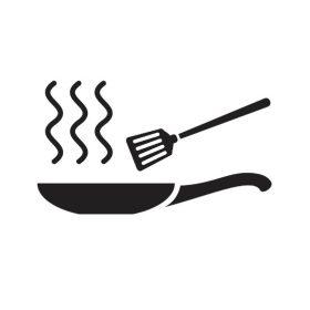 Háztartásba -konyhákba