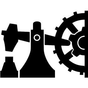 Gépek, berendezések oltásához