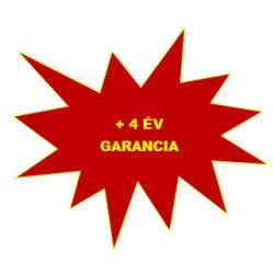 Garancia +4év